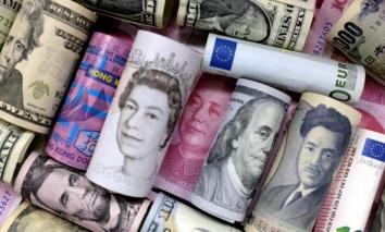 Tỷ giá USD hôm nay ngày 9/10: USD tăng dựng đứng trước báo cáo việc làm của Mỹ