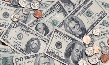 Tỷ giá USD hôm nay ngày 12/10: USD đi ngang do chưa đoán định được ý đồ của Fed