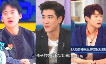 Những ngôi sao keo kiệt nhất làng giải trí Hoa ngữ: Top 1 mang tất rách đi show là đủ hiểu