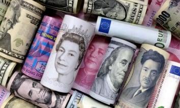 Tỷ giá USD hôm nay ngày 21/10: USD đi ngang khi các đồng tiền rủi ro tăng giá