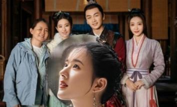 Lưu Diệc Phi đẹp nức nở trong Mộng Hoa Lục, netizen soi ra điểm giống Triệu Lộ Tư