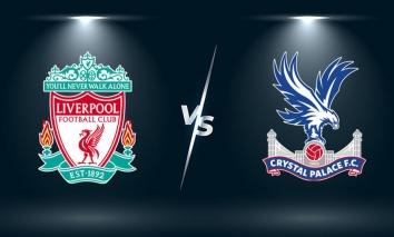 Nhận định Liverpool vs Crystal Palace (21h, 18/09), vòng 5 Premier League: Anfield chờ bùng nổ