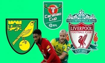Nhận định Norwich vs Liverpool (01h45, 22/09), vòng 5 Premier League: Cơ hội cho 'kép phụ'