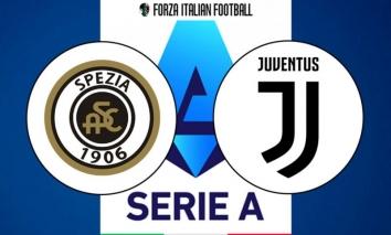 Nhận định Spezia vs Juventus (1h45, 23/09) vòng 5 Serie A: Chưa qua cơn 'bĩ cực'