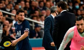 PSG xác nhận chấn thương của Messi, nguy cơ lỡ đại chiến Man City