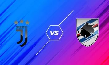 Nhận định Juventus vs Sampdoria (17h30, 26/09) vòng 6 Serie A: 'Kho điểm' cho 'Bà đầm già'