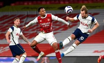 Trực tiếp, link xem bóng đá Arsenal vs Tottenham (22h30, 26/09) vòng 6 Premier League
