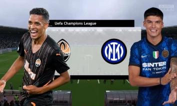 Nhận định Shakhtar vs Inter Milan (23h45, 28/09), vòng 2 Champions League: 'Nhà vua' lấy lại thể diện