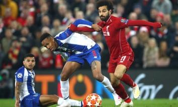 Link xem trực tiếp bóng đá Porto vs Liverpool (2h00, 29/9) Lượt 2 vòng bảng Champions League