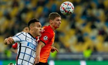 Link xem trực tiếp bóng đá Shakhtar vs Inter (23h45, 28/9) Lượt 2 vòng bảng Champions League