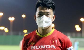 Trung vệ Thành Chung: