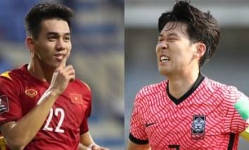 Tiến Linh dẫn đầu bình chọn cầu thủ hay nhất châu Á, bỏ xa Son Heung Min và Wu Lei