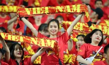 VFF và ĐT Việt Nam thất thu cả chục tỷ đồng nếu sân Mỹ Đình cấm cửa khán giả