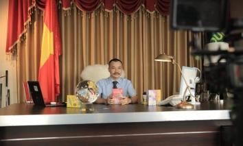 Doanh nhân trẻ Nguyễn Kim Cường luôn đặt chữ 'Tâm' và chữ 'Tín' lên hàng đầu