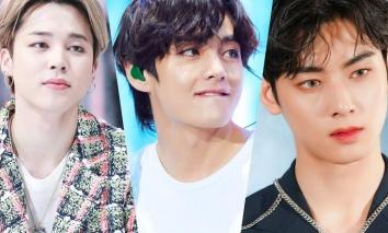 Tranh cãi BXH 30 nam idol Kpop HOT nhất tháng 9: G-Dragon bị đàn em 'đè bẹp', No.1 quen ơi là quen!