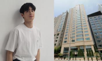 'Chồng quốc dân' Cha Eun Woo vừa tậu penthouse bạc tỷ, chị em đã rớt liêm sỉ đòi 'chung mâm'