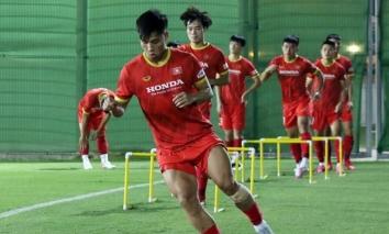 Rút gọn danh sách đấu Trung Quốc, HLV Park sẽ loại 4 cầu thủ nào?