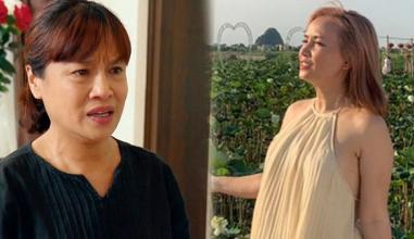 Hương vị tình thân: Hoàng Yến tiết lộ lý do mất vai mẹ Phương Oanh vào phút chót