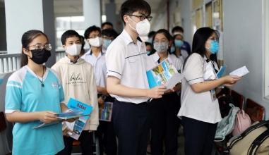 Hà Nội công bố điểm chuẩn trúng tuyển bổ sung vào lớp 10 của 4 trường THPT chuyên