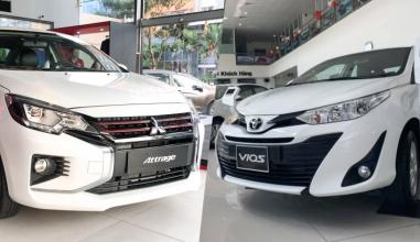 Điểm mặt dàn xe mới ra mắt thị trường Việt: Nổi bật nhất vẫn là cái tên quen thuộc