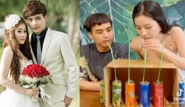 Nghi vấn Hồ Quang Hiếu tái hợp vợ cũ hot girl sau 10 năm ly hôn