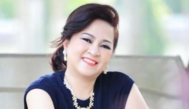 Không hứa suông, bà Nguyễn Phương Hằng 'chơi tất tay' cho mượn đất, hỗ trợ 1500 lít oxy mỗi ngày