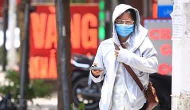 Dự báo thời tiết 3/8: Hà Nội nắng nóng 37 độ, Miền Trung vượt ngưỡng 39 độ