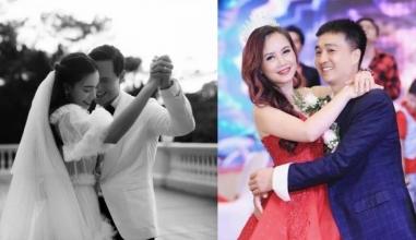 Tin sao Việt 27/6: Kim Lý tung ảnh cưới bên Hồ Ngọc Hà, chồng cũ Hoàng Yến lên tiếng tố vợ 'trăng hoa'
