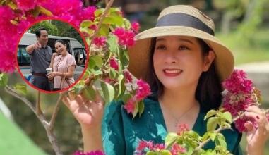 Hậu ly hôn Chế Phong, Thanh Thanh Hiền vui tươi bên sự nghiệp mới