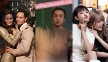 Sao Việt 24/7: Kim Lý thái độ ra mặt khi thấy Hà Hồ bên người khác, Binz lộ hình 'nóng mắt' giữa ồn ào 'kho ảnh'