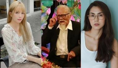 Tin sao Việt 1/8: Loạt sao Việt bàng hoàng trước tin tang sự của diễn viên Đất Phương Nam giữa thời điểm dịch bệnh