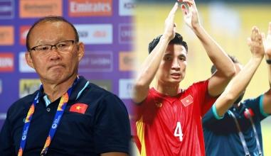 Vì sao HLV Park Hang-seo nổi giận, yêu cầu trò cưng phải chịu trách nhiệm vì phát biểu: ĐT Việt Nam sẽ thắng Trung Quốc'?