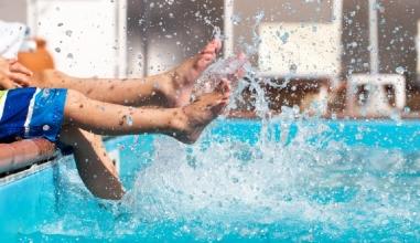 Đuối cạn: Kẻ giấu mặt nguy hiểm khi đi bơi