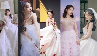 BXH sao nữ Cbiz tháng 7/2021: 'Đỉnh lưu dởm' Dương Tử top 1, Lệ Dĩnh, Diệc Phi vắng bóng