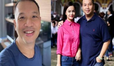 Liên tục ép cân, chồng cũ Phạm Quỳnh Anh khiến CĐM ngơ ngác với diện mạo mới