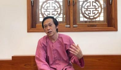 Một địa phương tiết lộ tình tiết quan trọng trong quá trình làm từ thiện của Hoài Linh
