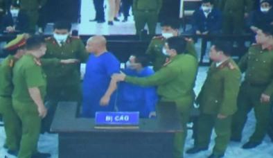 Tin tức pháp luật 24h: Đường Nhuệ mất kiểm soát tại tòa, Bộ Công an mời bà Phương Hằng lên làm việc