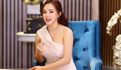 Bị dạy dỗ sống sang lên, Vy Oanh đáp trả thâm thúy khiến anti-fan 'cứng họng'