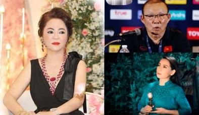 Tin nóng trong ngày 6/9: HLV Park Hang-seo chốt danh sách cầu thủ; Thực hư thông tin Phi Nhung trở bệnh nặng