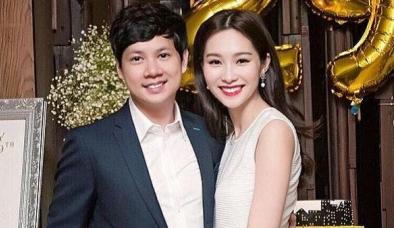 Doanh nhân Trung Tín bất ngờ tiết lộ chuyện Hoa hậu Đặng Thu Thảo phải chịu đựng suốt 1 tuần