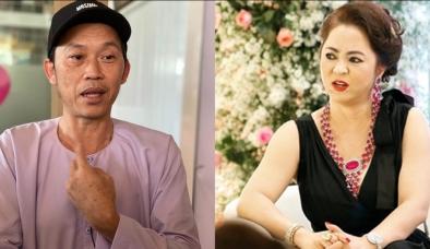 Tin nóng trong ngày 21/10: Bà Phương Hằng 'đấu' đến cùng với Đàm Vĩnh Hưng; Hoài Linh lại gặp vận đen