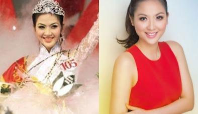 Nàng 'Lọ lem' bán bánh canh hoá Hoa hậu và cuộc sống ẩn giật sau biến cố lớn trong đời