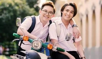 Huỳnh Lập và quản lý vướng ồn ào 'gạ tình trai trẻ', gây chú ý với phát ngôn giữa tâm bão 'sao kê từ thiện'