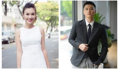 Huỳnh Anh lên tiếng xin lỗi và nhắn nhủ đến tình cũ Hoàng Oanh sau phát ngôn 'kém duyên'