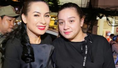 Con gái ruột Phi Nhung và lời hứa sau khi nữ ca sĩ khỏi bệnh