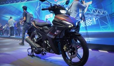 Giá xe Yamaha Exciter mới nhất tháng 9/2021: 'Vua côn tay' tại thị trường Việt Nam