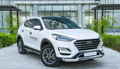Hyundai Tucson bất ngờ giảm giá mạnh ở các đại lý, cơ hội không thể bỏ lỡ