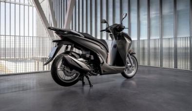 Thực hư câu chuyện Honda SH350i Việt Nam trang bị động cơ 'ngon' hơn bản nhập Ý