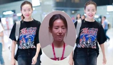 'Chúc Anh Đài' Đổng Khiết bị tẩy chay vì ngoại tình, khoe nhan sắc U50 khó tin