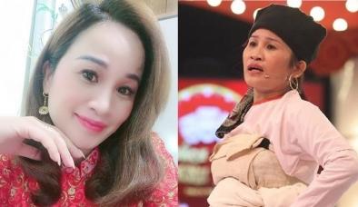 Hiện tượng Lê Thị Dần hậu nổi tiếng: Liên tục bị trai lạ tán tỉnh, 'mâu thuẫn' với chồng